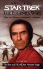 Star Trek: The Eugenics Wars: The Rise and Fall of Khan Noonien Singh : Volume 1 - eBook