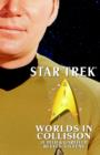 Star Trek: Signature Edition: Worlds in Collision - Book