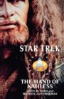 Star Trek: Signature Edition: The Hand of Kahless - Book