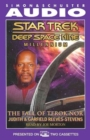 Star Trek: Deep Space Nine : Millennium - Book