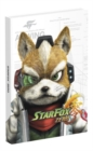 Star Fox Zero Collector's Edition Guide - Book