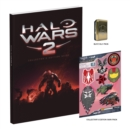 Halo Wars 2 - Book