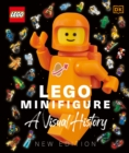 LEGO(R) Minifigure A Visual History New Edition (Library Edition) - Book