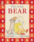 This Is the Bear - Book