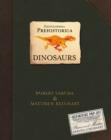 Encyclopedia Prehistorica Dinosaurs : The Definitive Pop-Up - Book