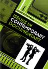Issues in Contemporary Documentary - Book
