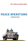 Peace Operations - Book