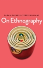 On Ethnography - Book