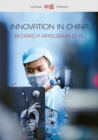 Innovation in China : Challenging the Global Science and Technology System - Book