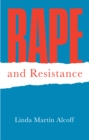 Rape and Resistance - Book