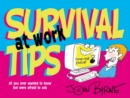 Survival Tips at Work - Book