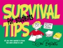 Survival Tips for Students - Book