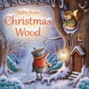 Tales from Christmas Wood - Book