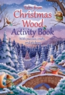Tales from Christmas Wood Activity Book - Book