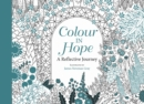 Colour in Hope Postcards - Book