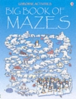 Big Book of Mazes - Book