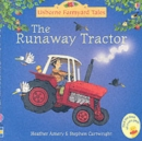 The Runaway Tractor - Book