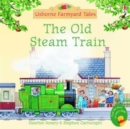 The Old Steam Train - Book