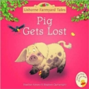 Pig Gets Lost - Book