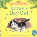 Kitten's Day Out - Book