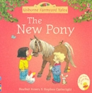 The New Pony - Book