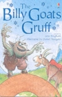Billy Goats Gruff - Book