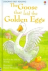The Goose That Laid The Golden Eggs - Book