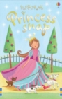 Princess Snap - Book