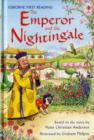 Emperor and the Nightingale - Book