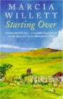 Starting Over : A heart-warming novel of family ties and friendship - Book