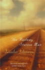 The Railway Station Man - Book