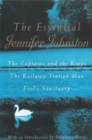 The Essential Jennifer Johnston - Book