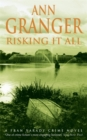 Risking It All (Fran Varady 4) : A sparky mystery of murder and revelations - Book
