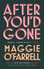 After You'd Gone - Book