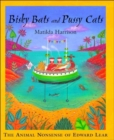 Bisky Bats and Pussy Cats : The Animal Nonsense of Edward Lear - Book