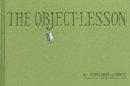 The Object Lesson - Book