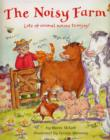 The Noisy Farm - Book