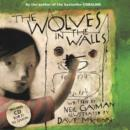 The Wolves in the Walls - Book