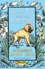 Akimbo and the Baboons - Book