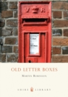 Old Letter Boxes - Book