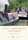 Canal Narrowboats and Barges - Book
