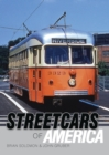 Streetcars of America - Book
