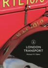 London Transport - Book