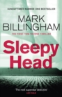 Sleepyhead - eBook
