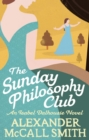The Sunday Philosophy Club - eBook