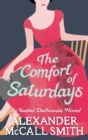 The Comfort Of Saturdays - eBook