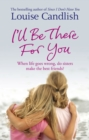 I'll Be There For You - eBook