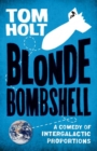 Blonde Bombshell - eBook