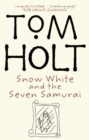 Snow White and the Seven Samurai - eBook