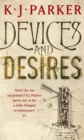Devices And Desires : The Engineer Trilogy: Book One - eBook